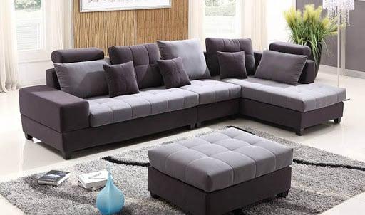 Dịch vụ giặt nệm sofa uy tín giá rẻ