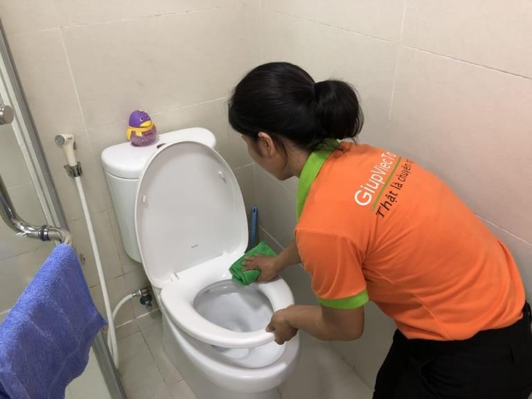 dịch vụ dọn dẹp vệ sinh