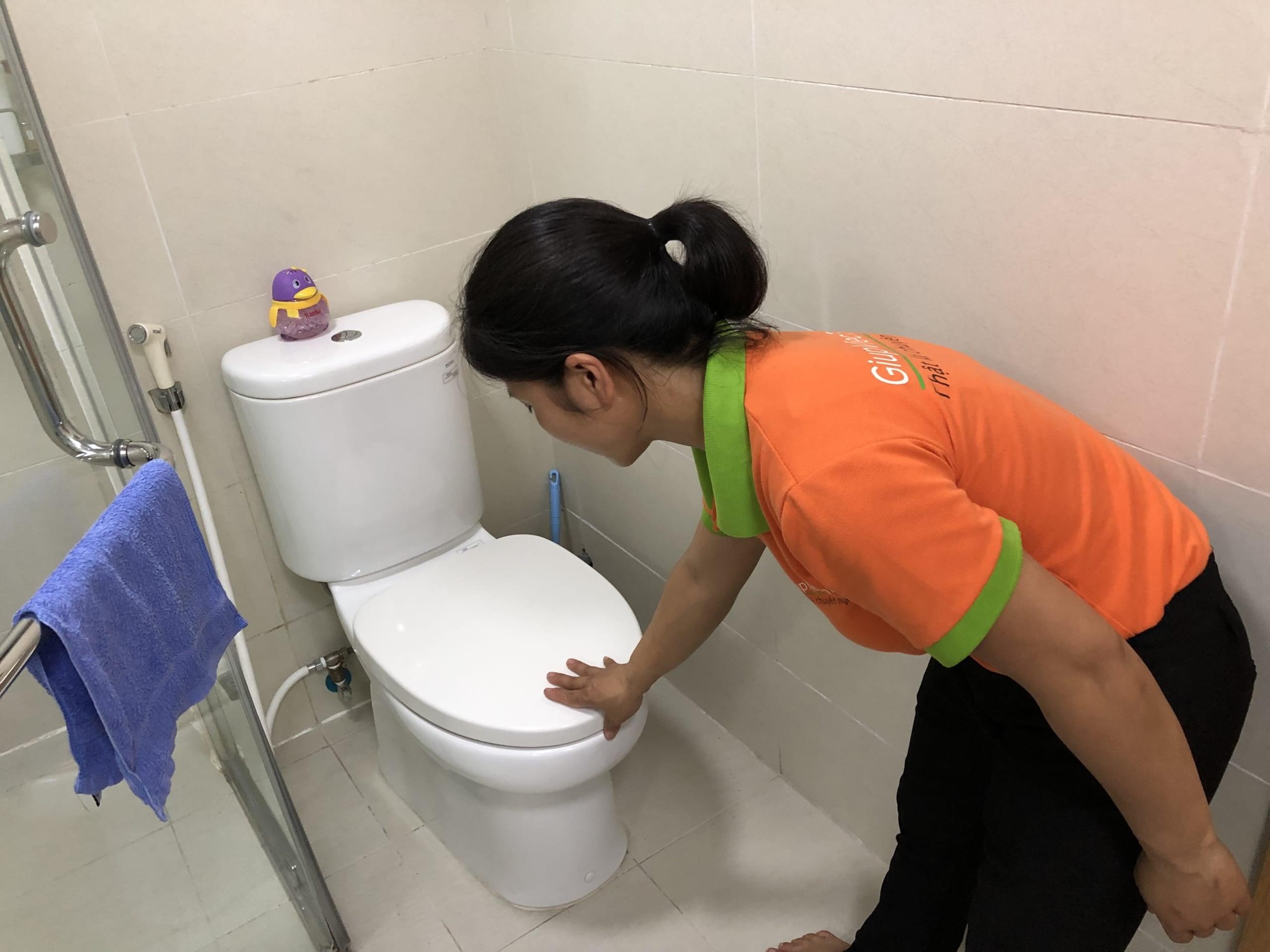 Dịch vụ dọn dẹp vệ sinh nhà cửa giá rẻ, uy tín không phải ai cũng biết