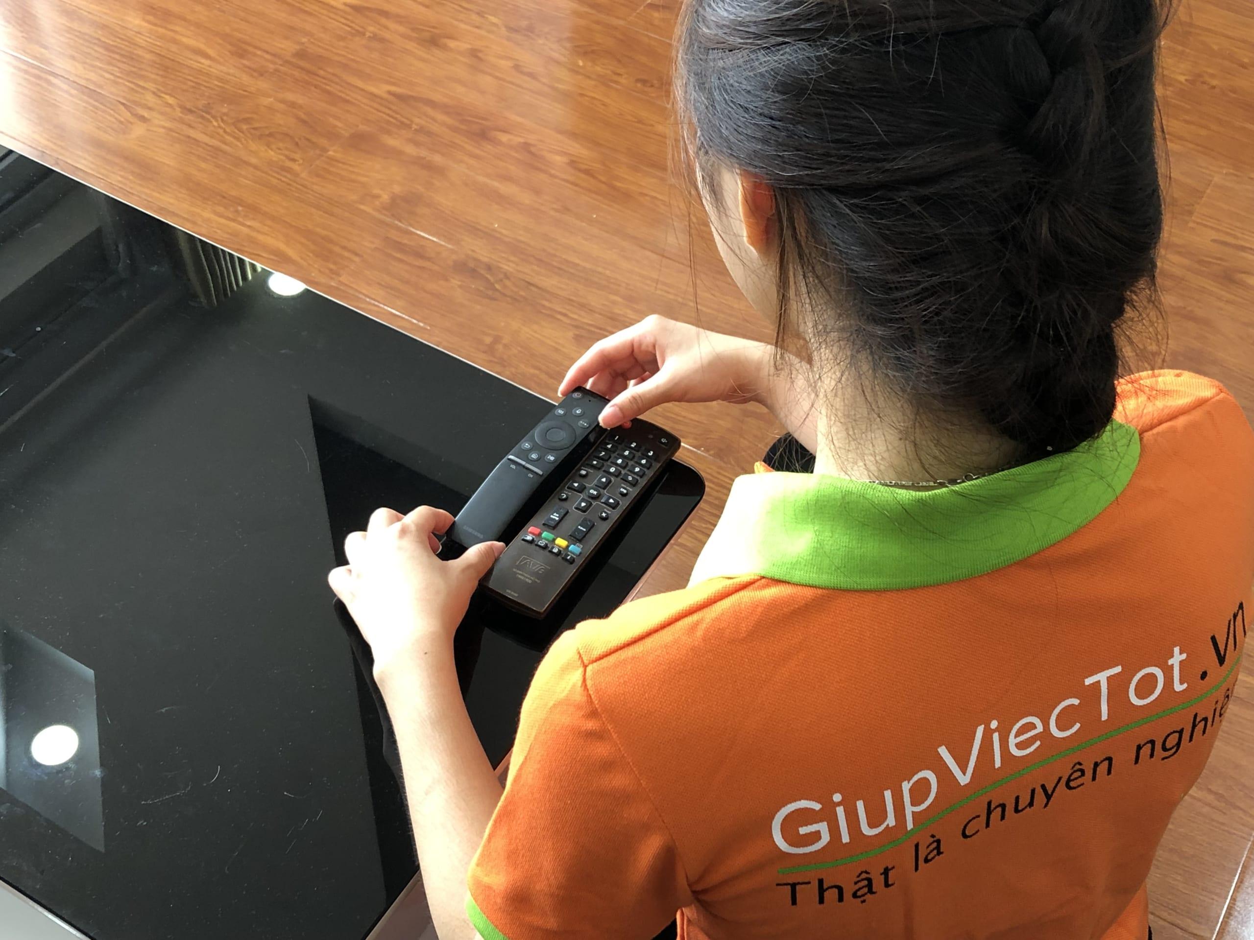 Giúp việc nhà tại Nam Từ Liêm