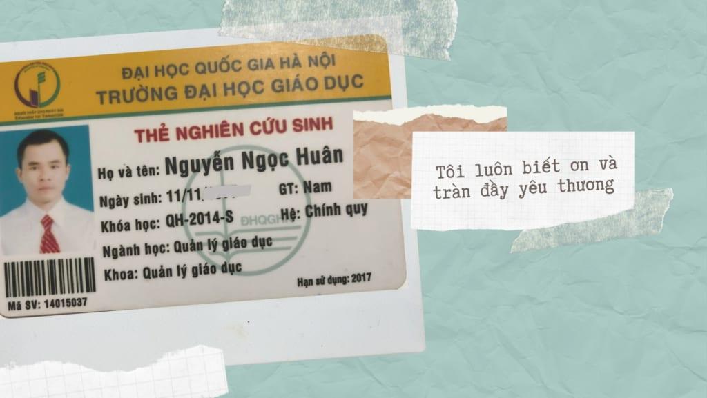 Nguyễn Ngọc Huân