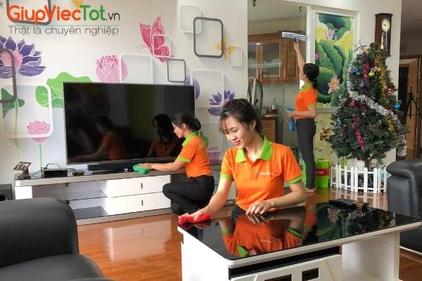 [Mới nhất 2021] Báo giá dịch vụ vệ sinh văn phòng uy tín chuyên nghiệp giá rẻ