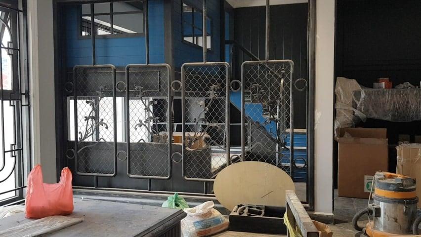 dịch vụ vệ sinh công nghiệp cho nhà mới xây chung cư mới bàn giao