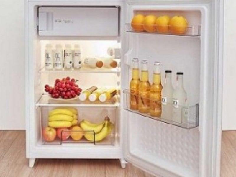 Chuối chín có nên để tủ lạnh không