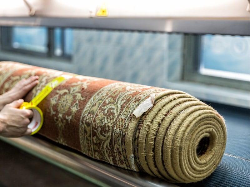 Giặt thảm Hà Nội