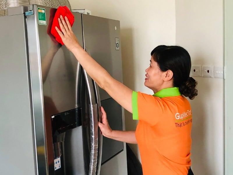 Báo giá dọn vệ sinh công nghiệp chuyên nghiệp cho không gian của bạn 2021