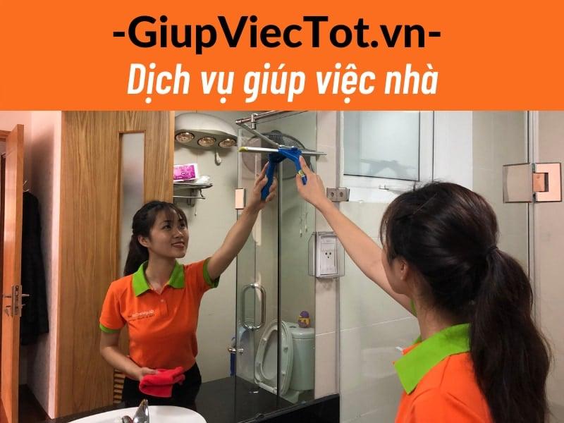 [Gấp] Giúp Việc Nhà Ở Chung Cư Uy Tín Tại Hà Nội