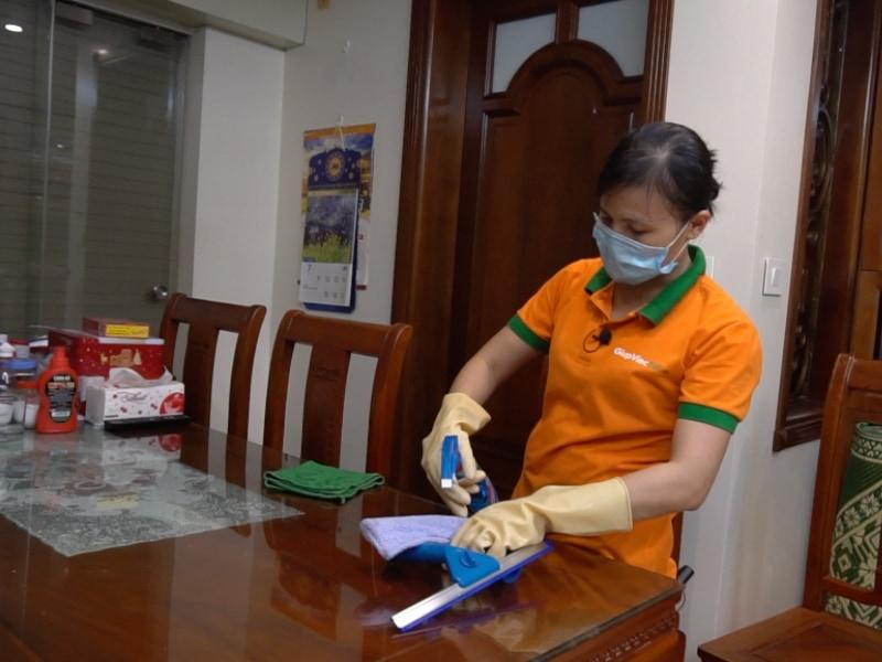 công ty dọn vệ sinh chuyên nghiệp