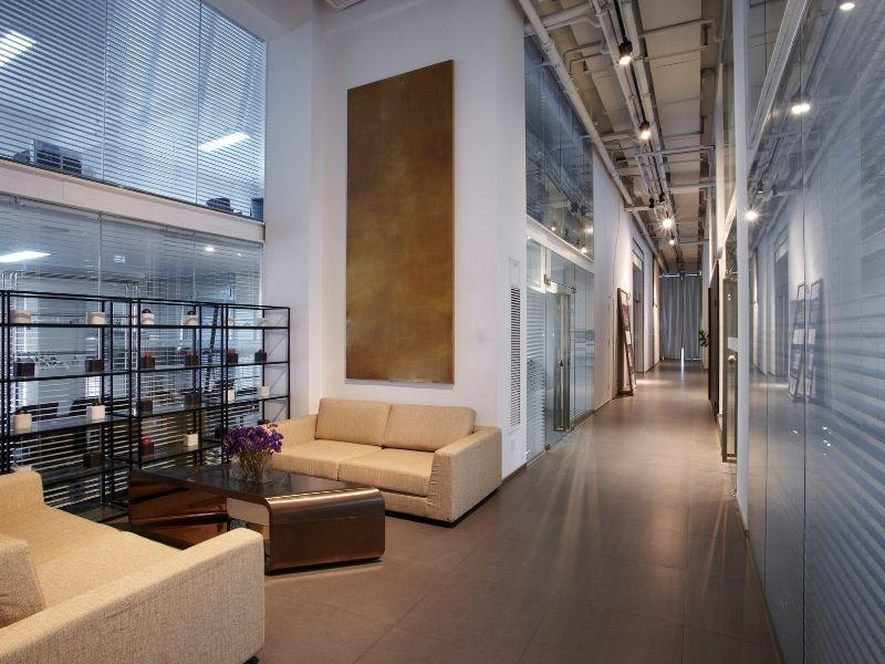 Công ty vệ sinh tòa nhà có chất lượng dịch vụ đạt tiêu chuẩn tốt