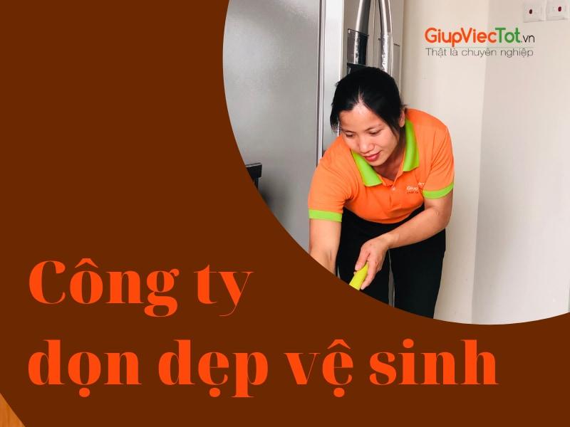 [Mách bạn] Công ty dọn dẹp vệ sinh giá rẻ uy tín tại Hà Nội
