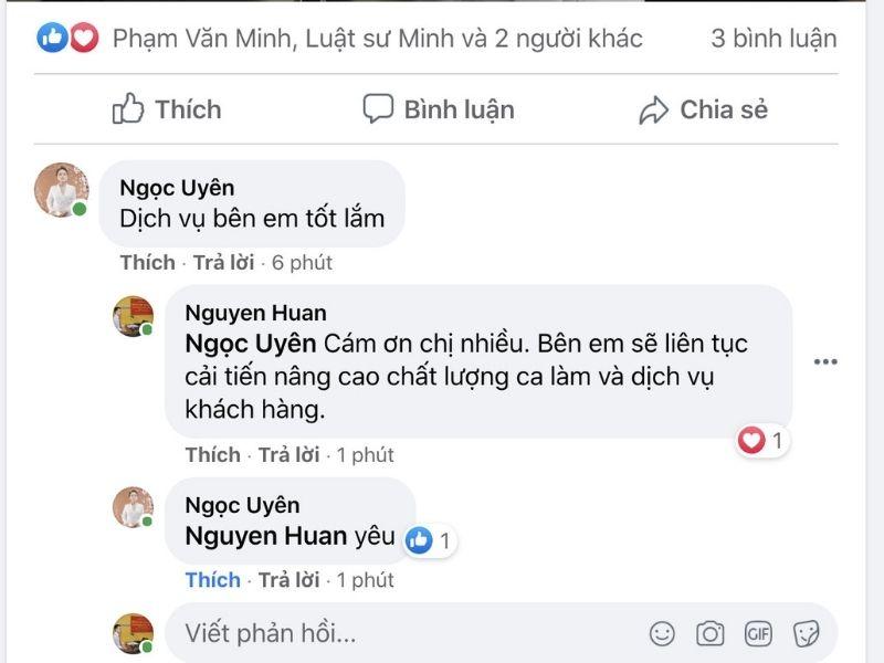 Phan hoi cua khach hang