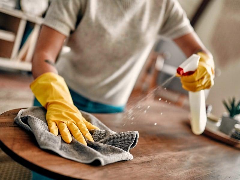 công ty vệ sinh nhà sạch giúp việc tốt