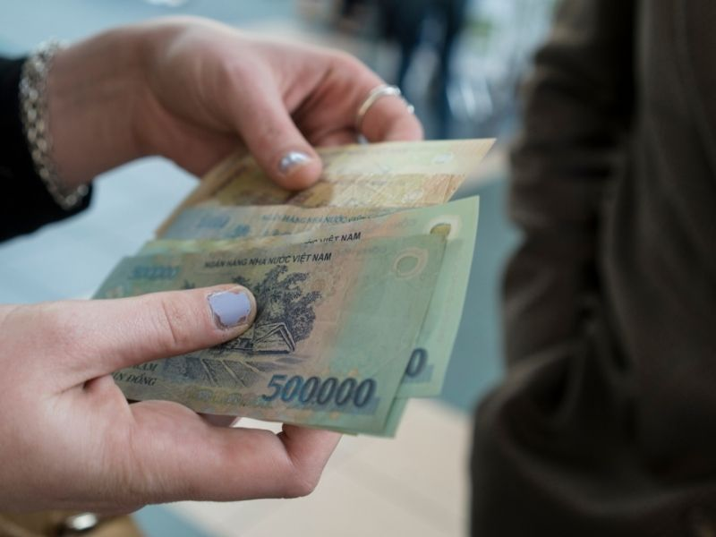 [2021] Mức lương khi đăng ký giúp việc theo giờ cho người nước ngoài