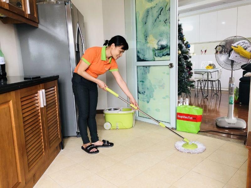 [HÀ NỘI] Tìm dịch vụ tổng vệ sinh nhà chuyên nghiệp 2021