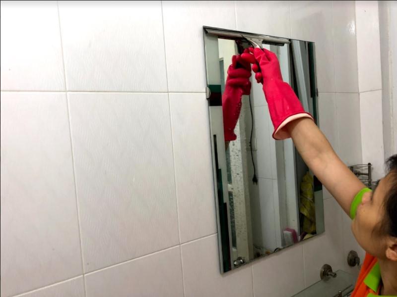 [Mách bạn] 3 nguyên tắc dọn dẹp công nghiệp cho nhà mới xây