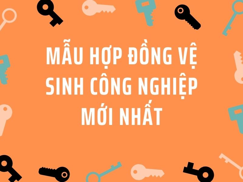 hop-dong-ve-sinh-cong-nghiep