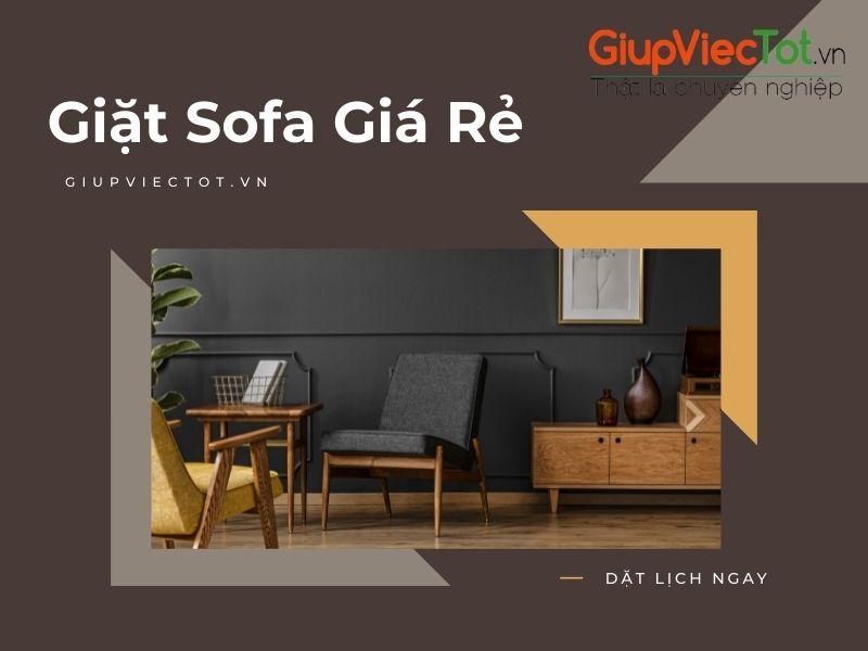 [Mách Bạn] Dịch Vụ Giặt Sofa Giá Rẻ Uy Tín Tại Hà Nội