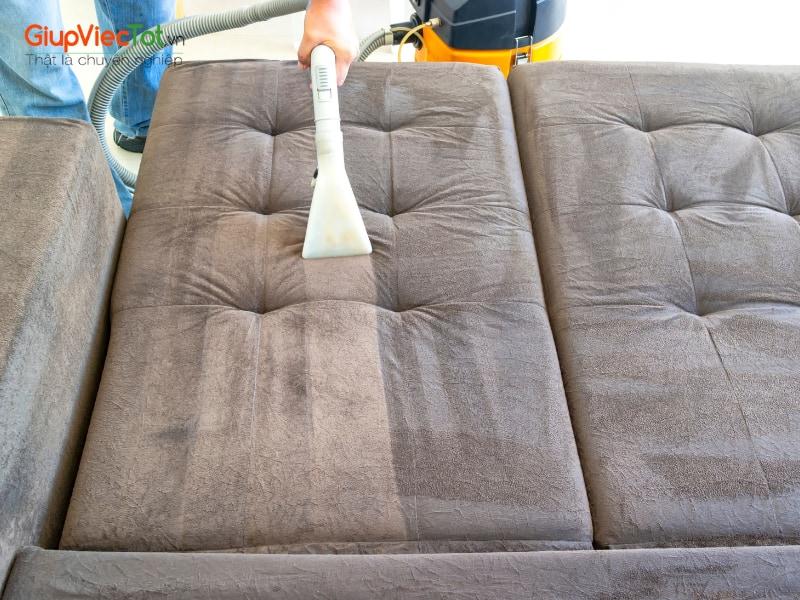 [Mách Bạn] Dịch Vụ Giặt Ghế Sofa Tận Nhà Uy Tín Giá Rẻ Nhất