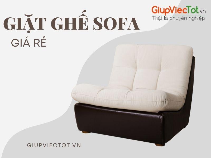 [Mách Bạn] Dịch Vụ Giặt Ghế Sofa Giá Rẻ Nhất Tại Hà Nội