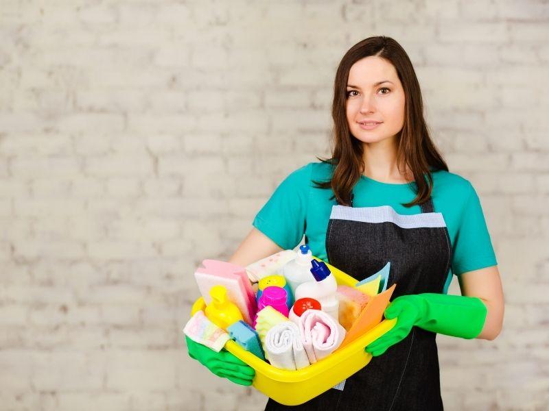 Dịch vụ dọn dẹp theo giờ là gì