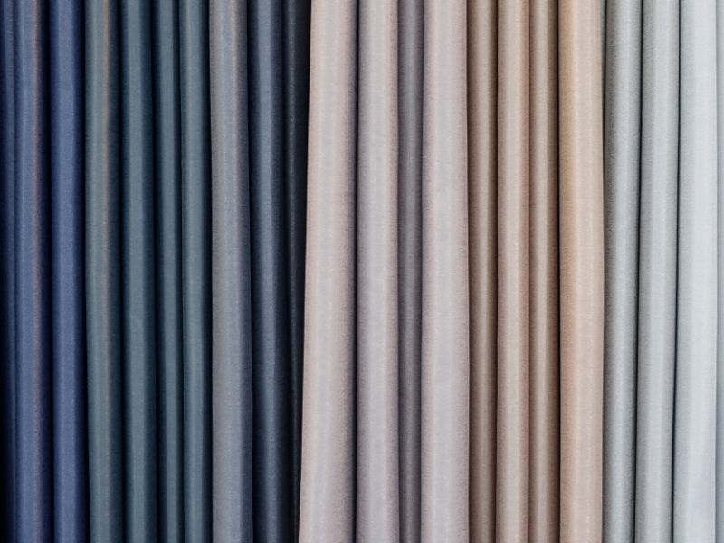 Dịch vụ giặt màn trọn gói chất lượng nhất khu vực Cần Thơ