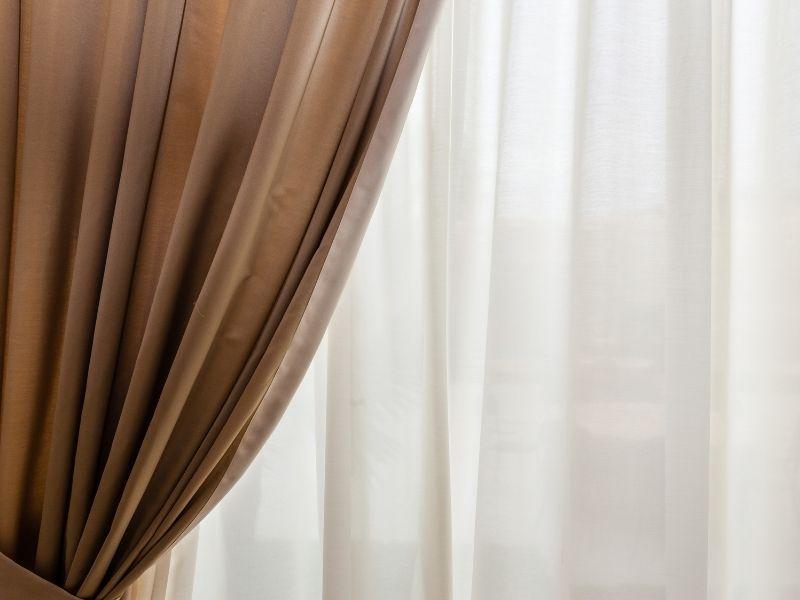 Dịch vụ giặt màn trọn gói chất lượng nhất khu vực Đà Nẵng