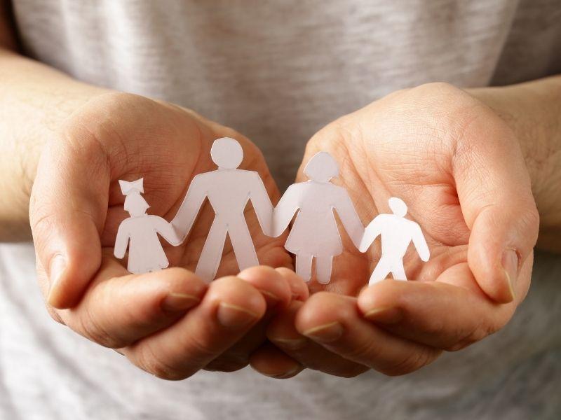 Dịch vụ người giúp việc mang tới lợi ích gì