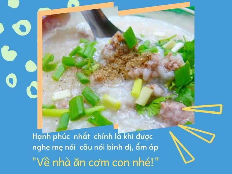 Món ăn ngon mỗi ngày từ thịt lợn