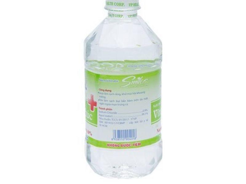 cách làm sạch nệm cao su bằng thuốc muối