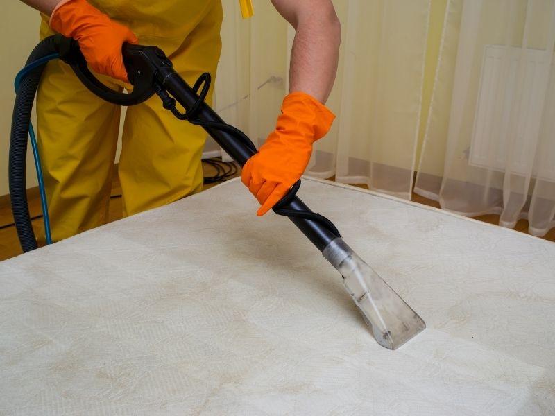dịch vụ vệ sinh nệm - Giúp Việc Tốt