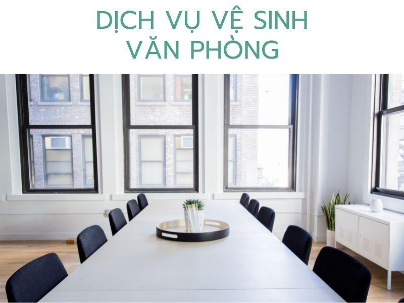don-ve-sinh-van-phong