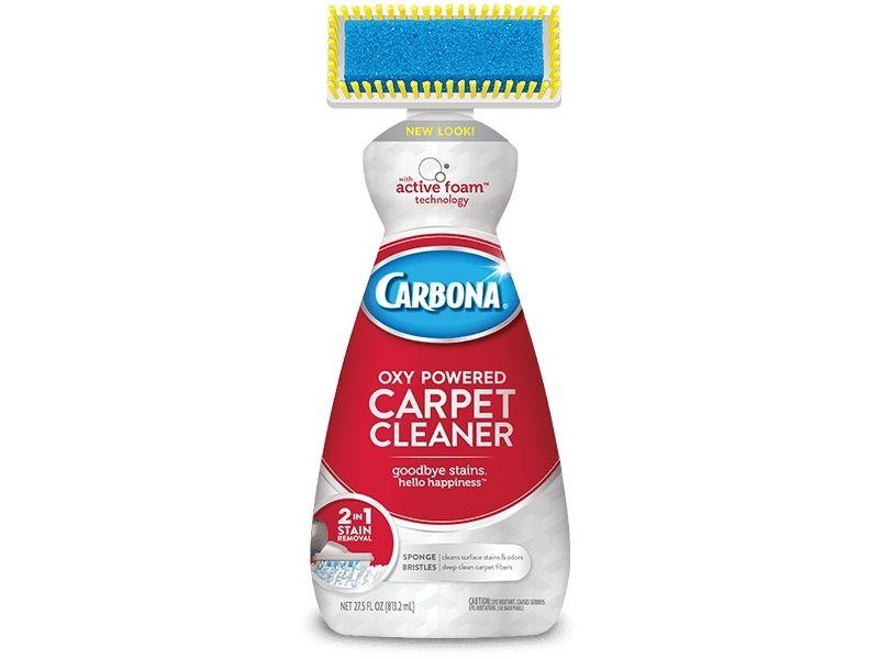 Dung dịch giặt nệm Carpet Cleaner