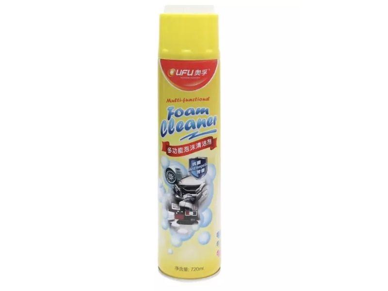 Dung dịch giặt nệm Ufu Foam Cleaner