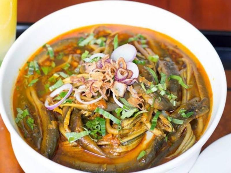 [Bí quyết] Cách làm súp lươn Nghệ An thơm ngon chuẩn vị