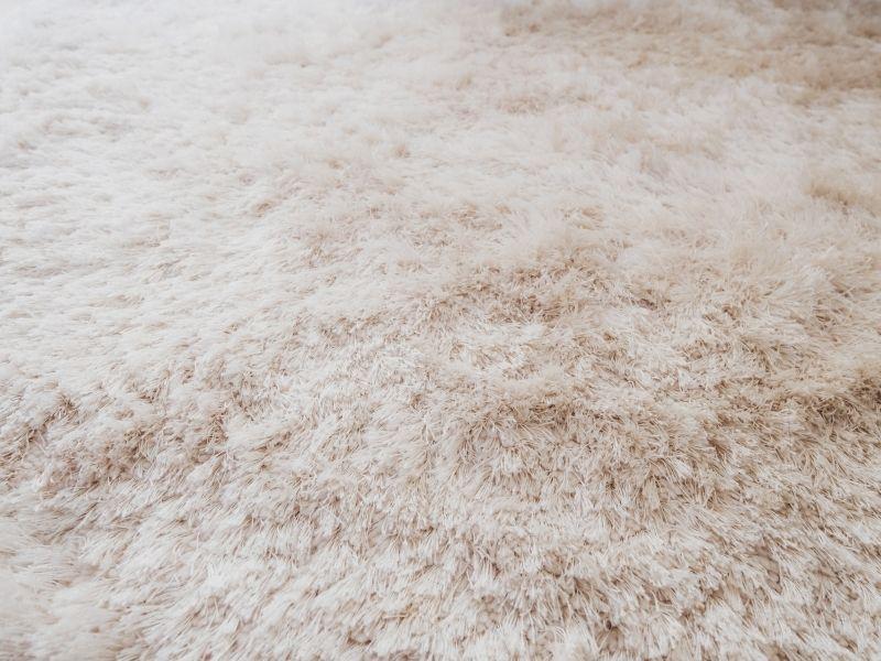 công thức làm sạch thảm trải sàn khô