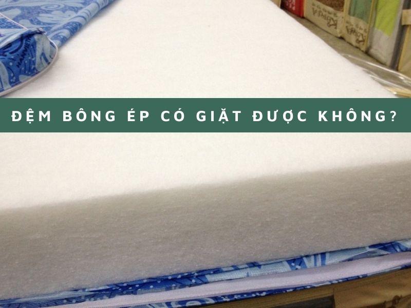 dem-bong-ep-co-giat-duoc-khong