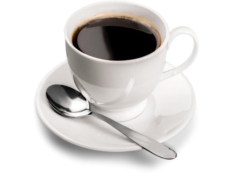 kiêng uống cà phê