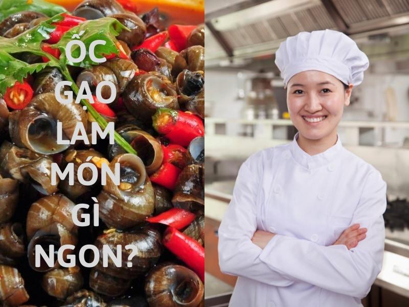 oc-gao-lam-gi-ngon