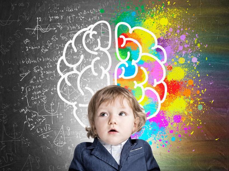 tăng cường phát triển não bộ