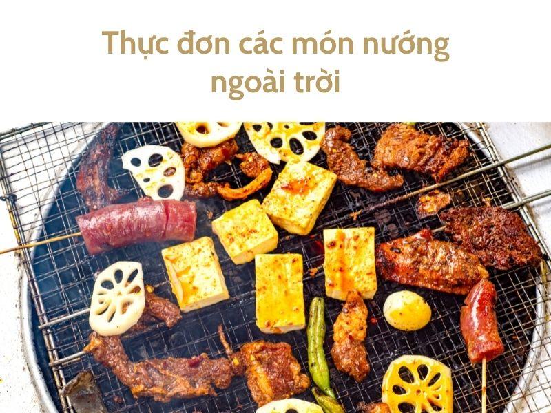 thuc-don-cac-mon-nuong-ngoai-troi