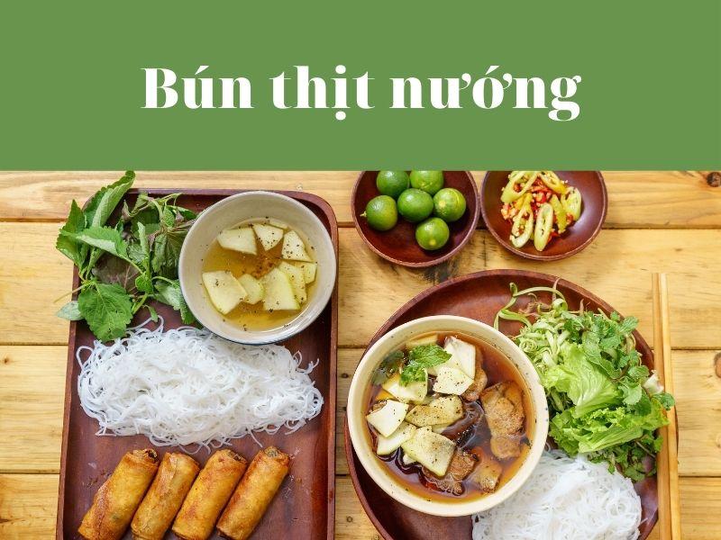 bun-thit-nuong